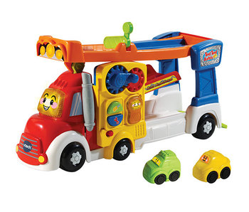 Vtech Toet Toet Auto - Ambulance