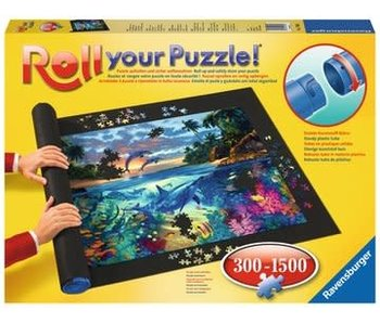 Ravensburger Roll Your Puzzle 110x66cm - puzzelrol 300-1500