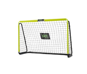 EXIT But de football Tempo Goal 2400 -240x160cm - vert / noir