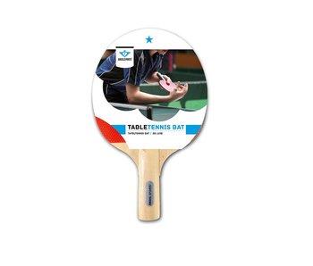 Angelsports Tafeltennis bat - 1 ster / beginner