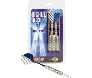 Abben Darts Darts nickel/silver 22 gram