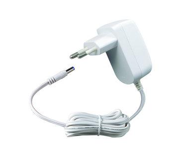 Vtech Adaptateur blanc pour connexion 7,5V ou 9V