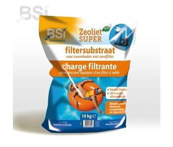 Filterzand Zeoliet super -  10kg in box