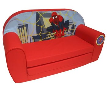Sofa - Bed Spider-man