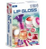 Maak je eigen Lip Gloss - wetenschap en spel