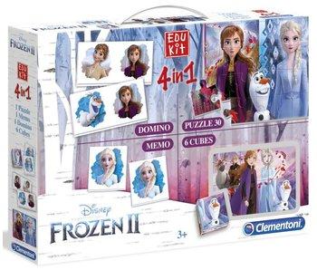 Frozen 2 Edukit 4 in 1