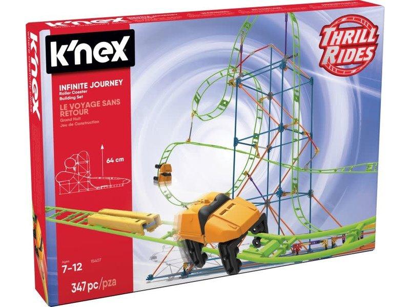 K'nex K'nex Thrill Rides