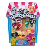 Hatchimals CollEGGtibles pet shop - multipack
