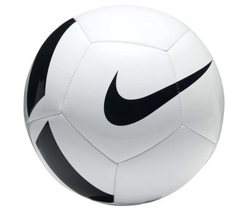 Nike voetbal Pitch team wit