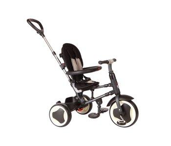 Tricycle Qplay Rito gris / kaki