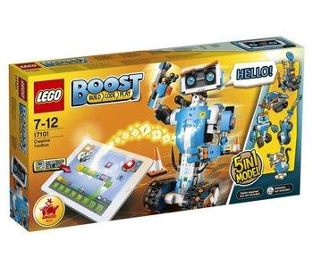 LEGO CREATIEVE GEREEDSCHAPSKIST