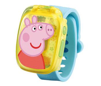 Vtech Horloge Peppa Big