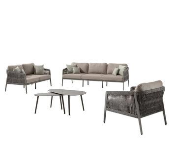 Gescova Simoni lounge set