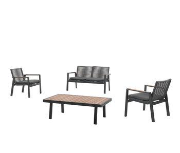 Gescova Danilo lounge set