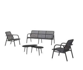 Gescova Diego lounge set