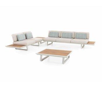 Gescova Napoli lounge set