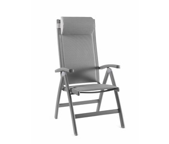 Gescova Nice verstelbare stoel met hoofdsteun