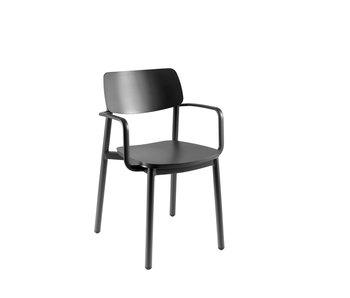 Gescova Chaise Malta armchair - gris anthracite