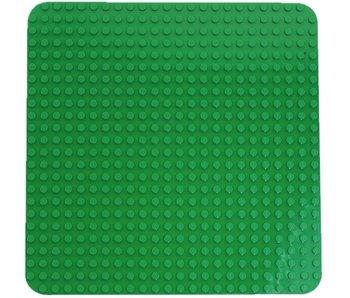 DUPLO GROTE BOUWPLAAT 2304 groen