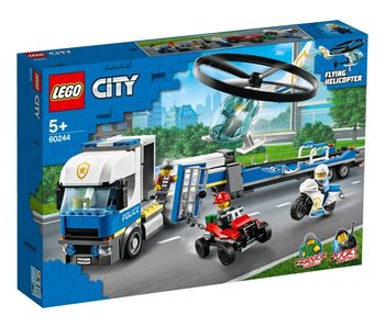 City Helikoptertransport 60244