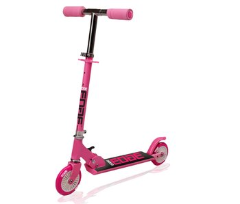 Edge K scooter pink 125mm