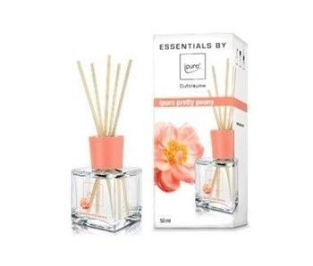 Ipuro Essentials Pretty Peony limited edition 50 ml