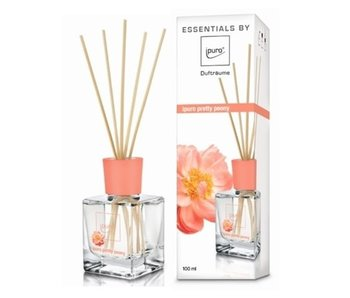 Ipuro Essentials Pretty Peony limited editon 100 ml