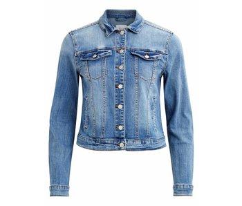 VILA Vishow denim jacket | Medium