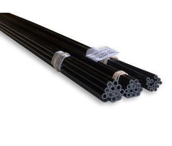 Carbon buis 6/4  100cm