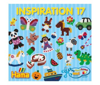 Livre d'inspiration 17 Hama