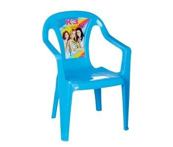 K3 plastiek stoel