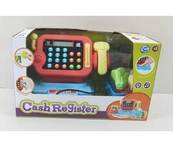 Kassa register