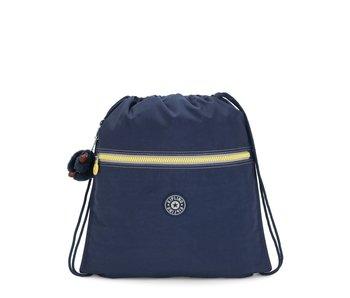 Kipling Supertaboo Blue Thunder - sac de sport