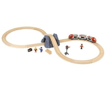 Brio chemin de fer | kit de démarrage