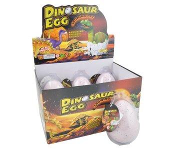 Groei Dino ei 4.7x6cm - 1 stuk