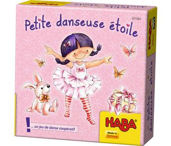 Haba Super mini Petite danseuse étoile | gezelschapspel FR