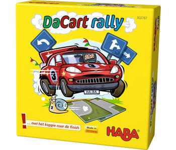 Haba Dacart Rally | Geheugenspel NL