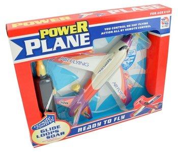 Ronddraaiend vliegtuig