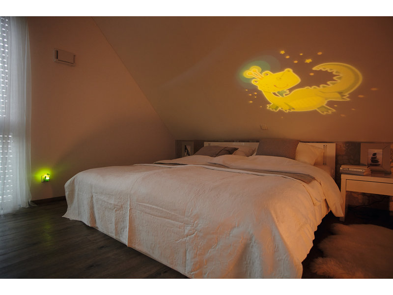 Haba Haba   Nachtlamp   Welterusten draken