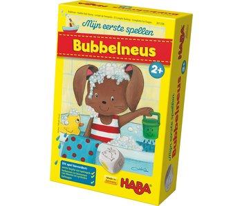 Haba Bubbelneus | Gezelschapspel NL