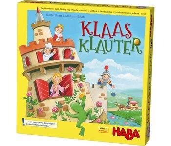 Haba Klaas Klauter | Gezelschapspel NL