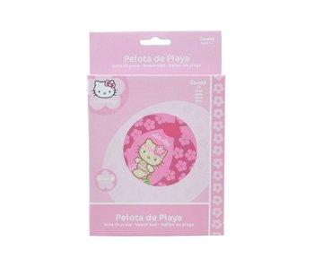 Hello Kitty Ballon de plage Hello Kitty