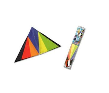 Didak Kites Pop-up Delta Classic Vlieger