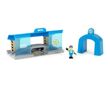 Ravensburger Bio world | Smart tech atelier de train
