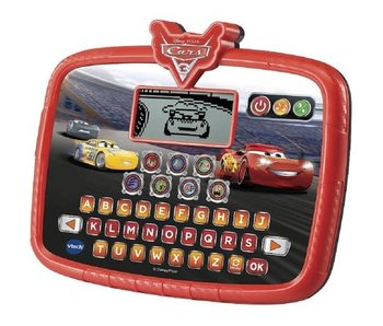 Vtech VTech | Cars 3 Race & Learn tablet FR