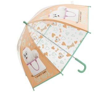 Secret Life of Pets Bubble parapluie - Filles