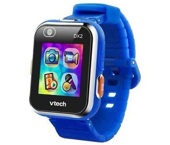Vtech FR - Kidizoom Smartwatch DX2 Bleu  5+