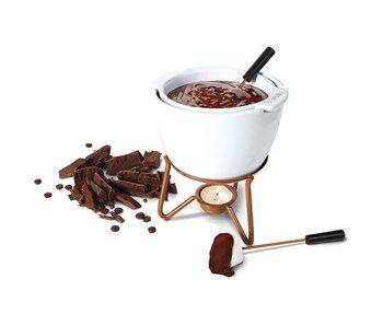 Choco fondue - 40 cl - 14.5x14x17.5cm