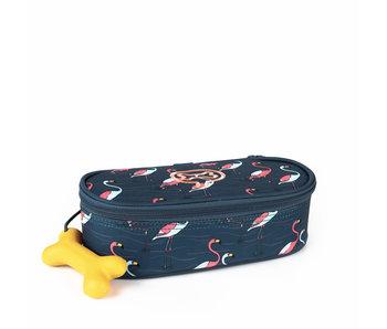 STONES and BONES Oak Flamingo jeans - trousse