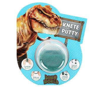 Dino World Jumping Clay